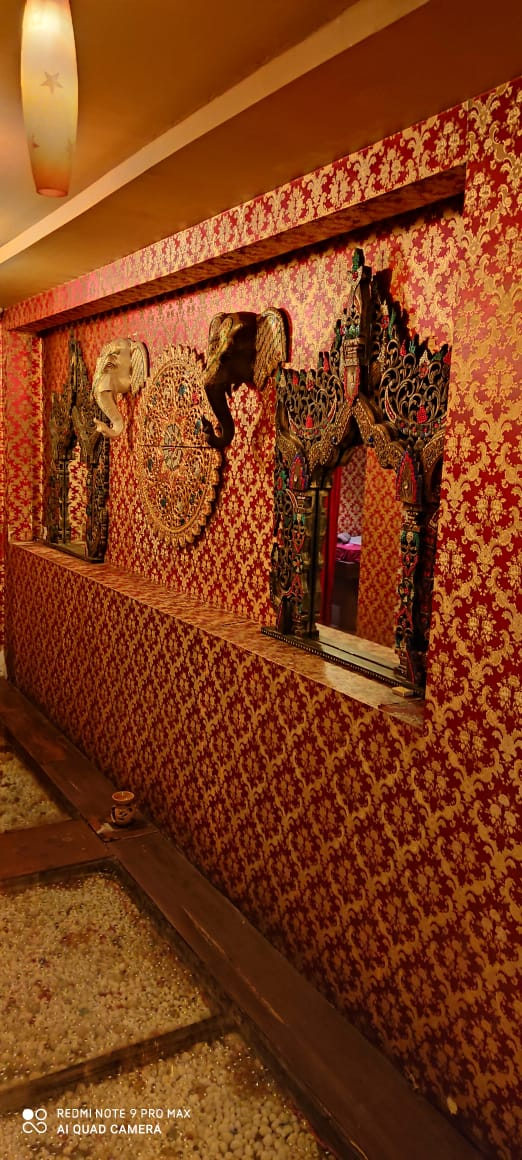 Spa palace India